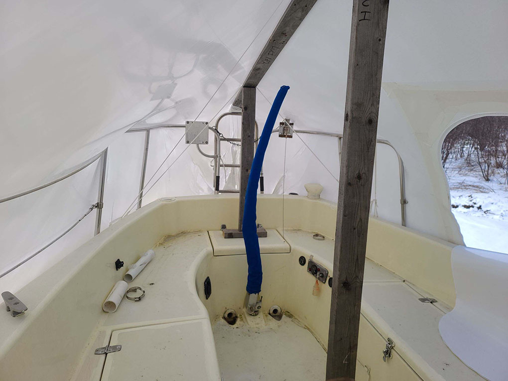 used boat for sale